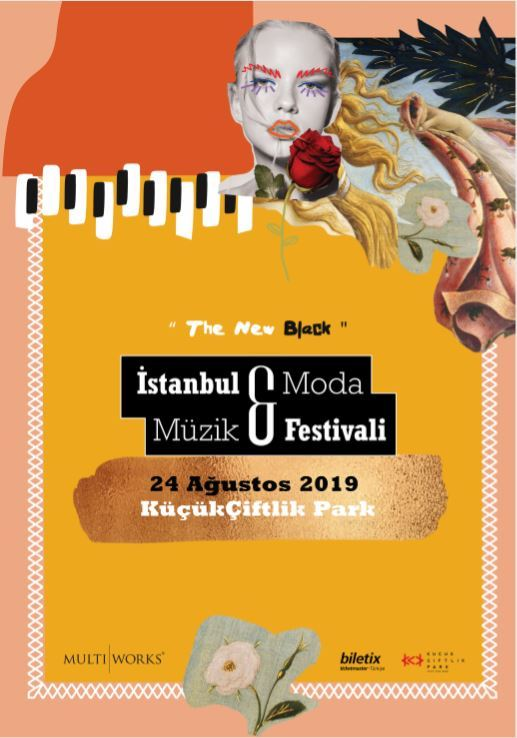 İstanbul Fashion and Music Festival