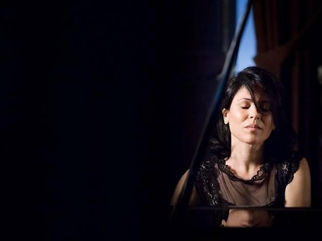 Maria Lilia Cano