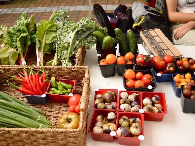 Concordia Farmers' Market