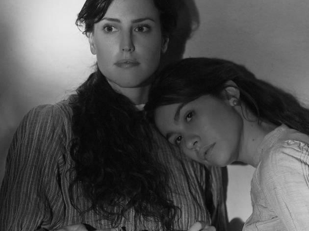 Películas sobre lesbianas en Netflix