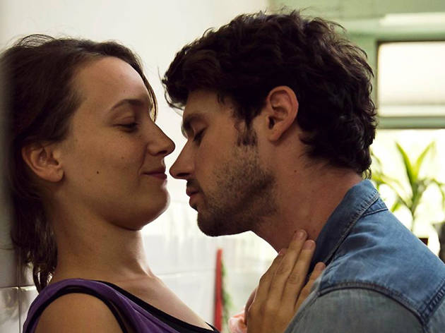 Dry Martina Sedienta de amor