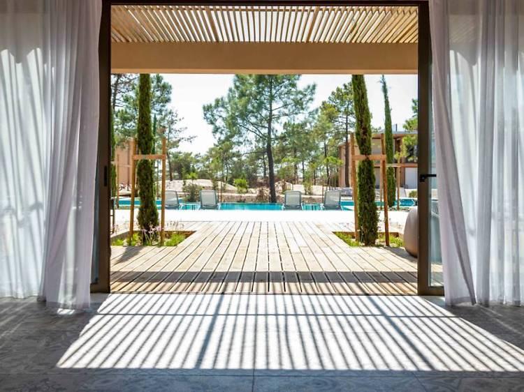 Pestana Tróia Eco-Resort & Residence