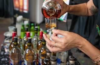 Brooklyn Rum Festival