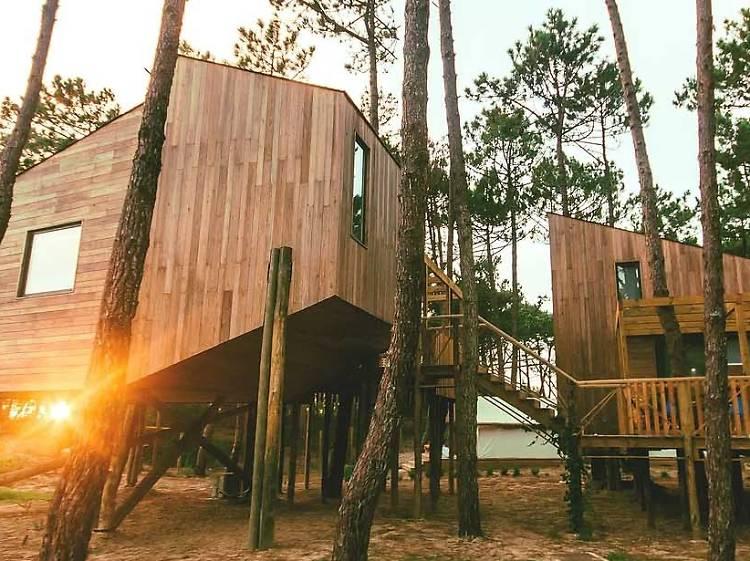 12 eco resorts em Portugal para umas férias mais verdes