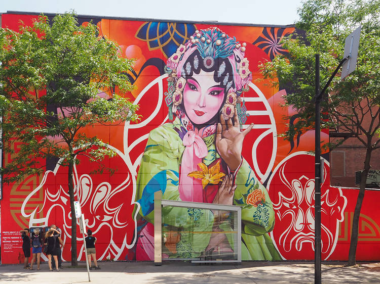 The best things to do in Chinatown, Montreal