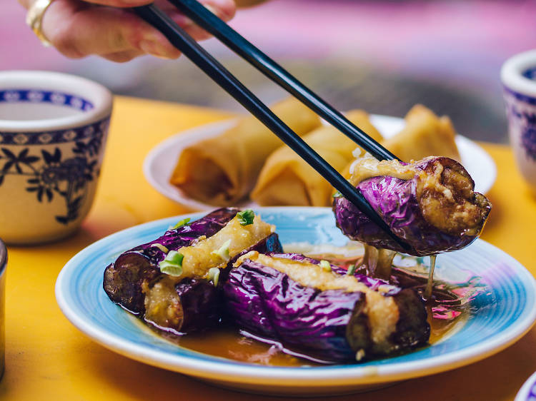 The best Chinese restaurants in Montreal