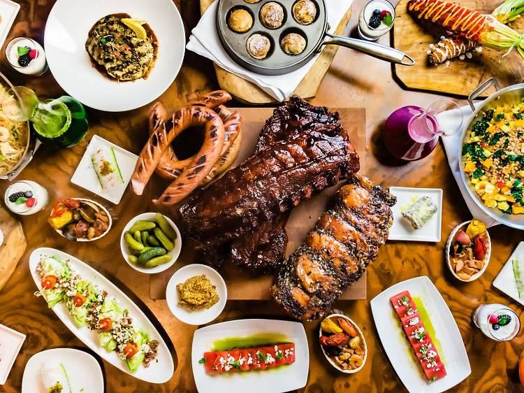 13 best buffets in Las Vegas