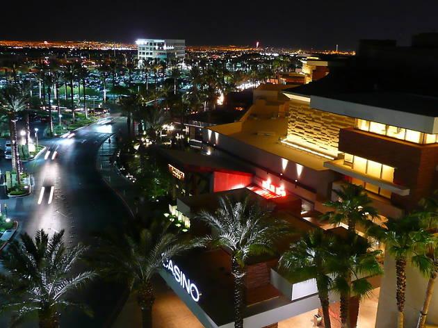 Red Rock Casino and Resort