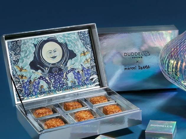 11 best mooncakes to try this Mid-Autumn Festival