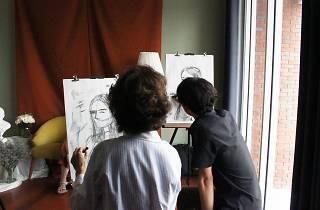 Tool School of Visual Art