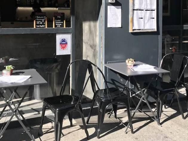 Parigi Caffè