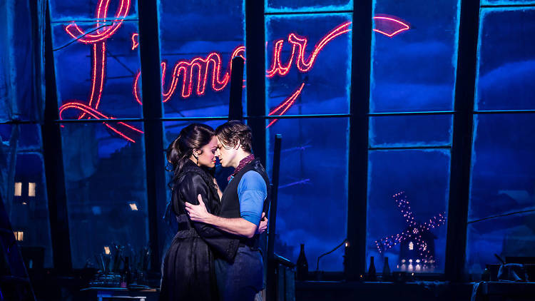 Moulin Rouge 2019 supplied image Broadway