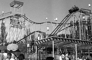 Exposición 50 aniversario Parque de atracciones