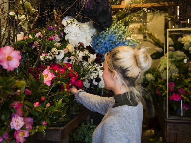 The best florists in Sydney