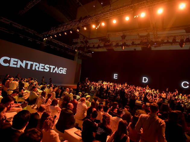 What you need to know about Centrestage 2019
