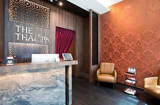 The Thai Spa