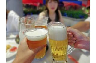 お酒とおつまみフェスティバル in 日比谷