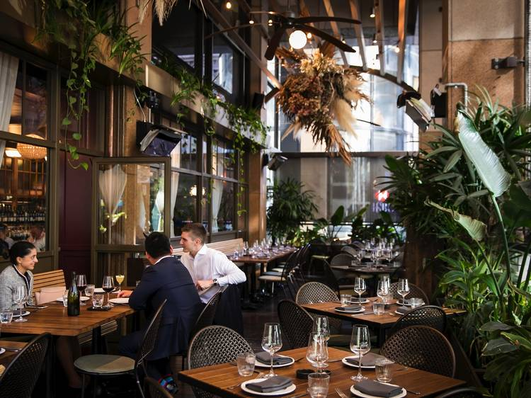 One of Sydney's top hospitality groups is giving away $3000 worth of dining experiences