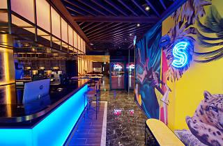 Hotel Soloha