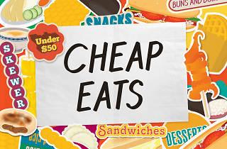 cheap eats