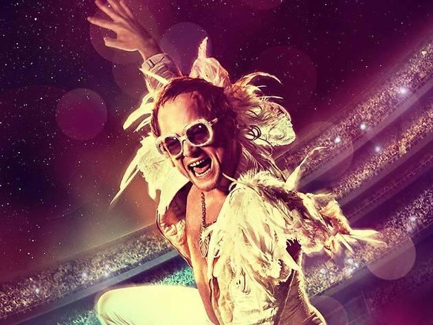 Time Out Croatia presents British Music Film Week: Rocketman