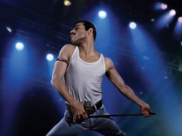 Time Out Croatia presents British Music Film Week: Bohemian Rhapsody