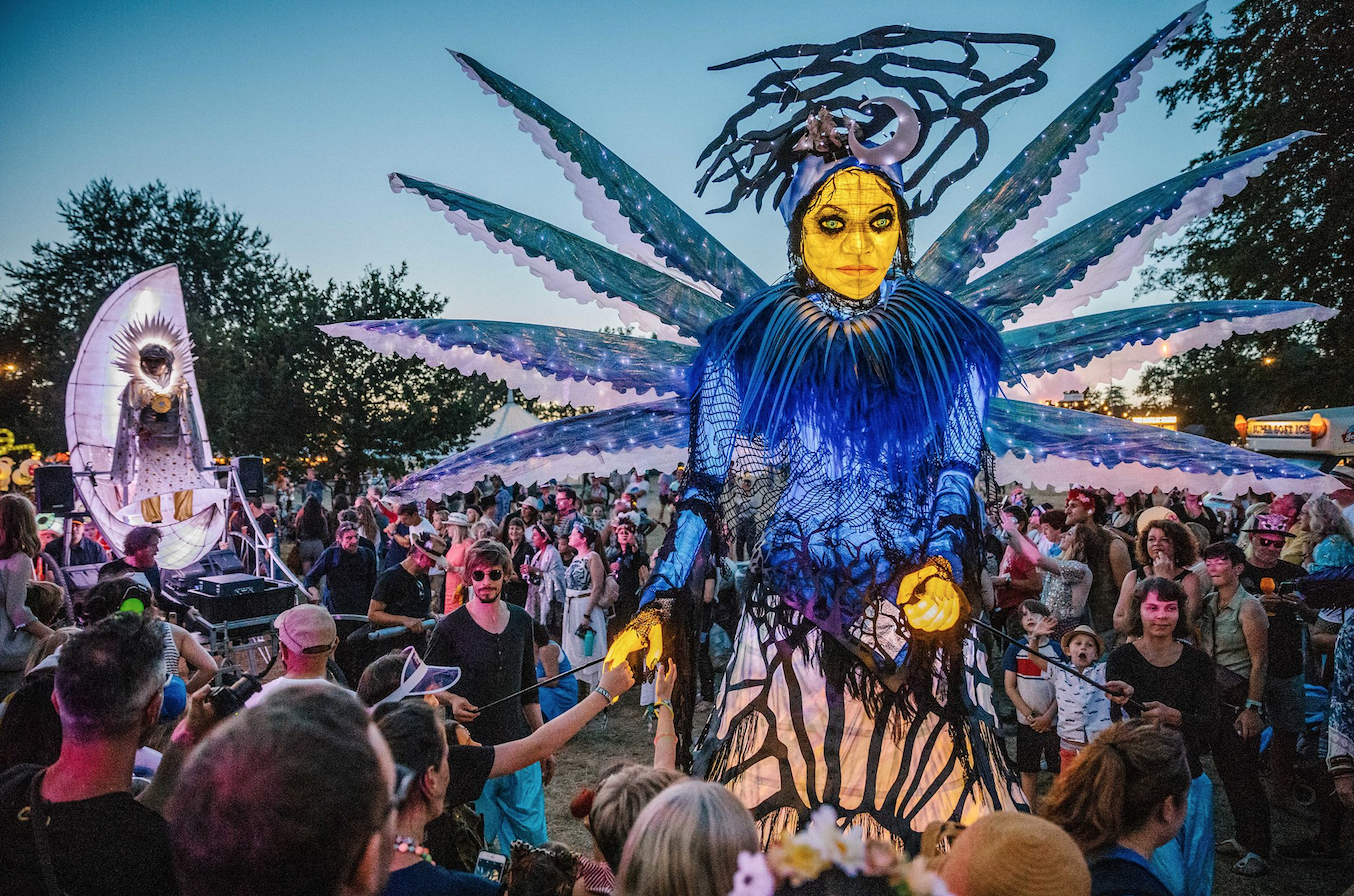 How to get the best out of Wilderness Festival