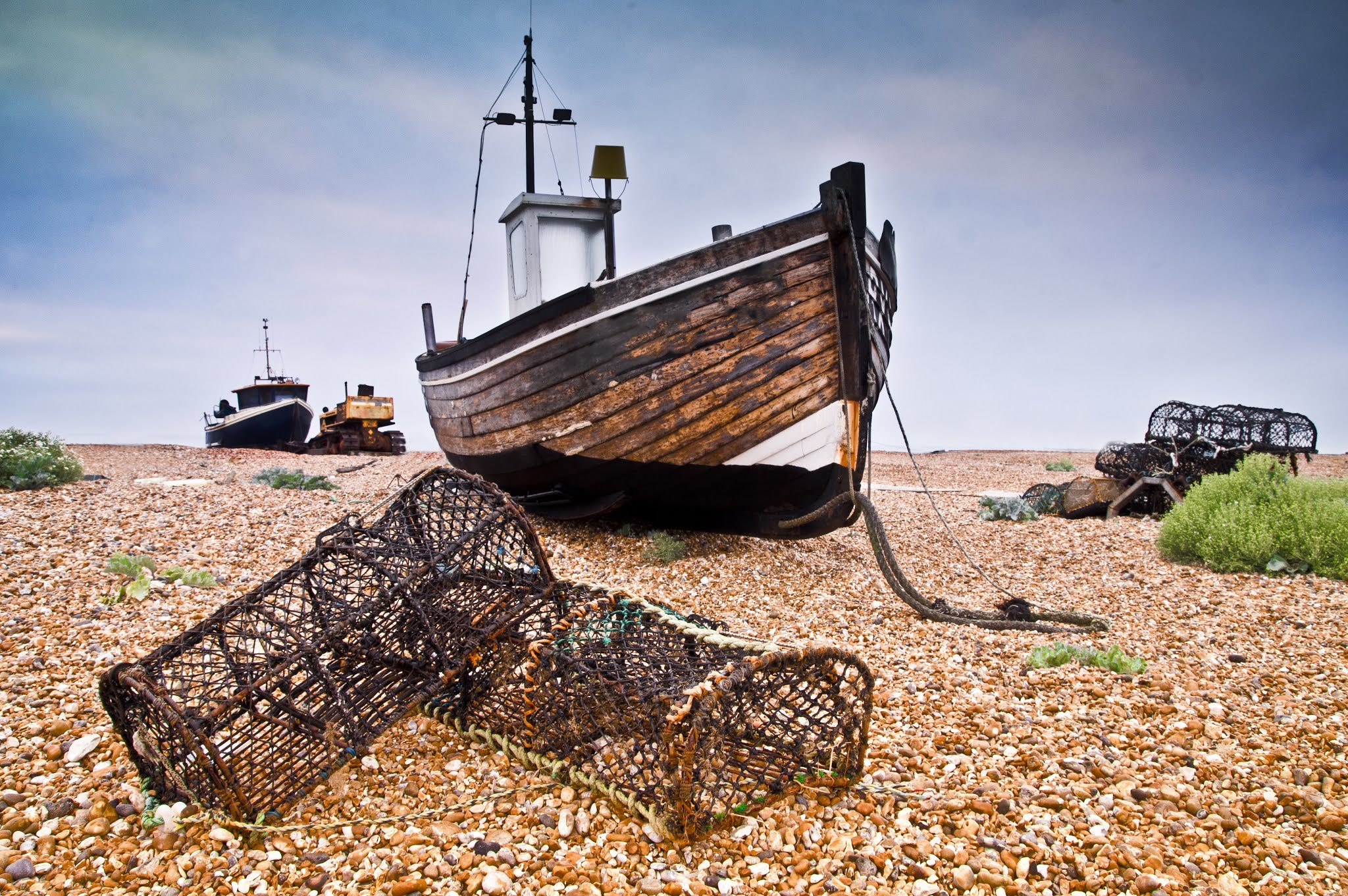 10 things to do in Dungeness