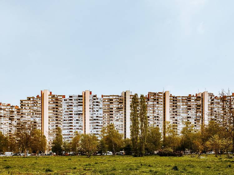 Ten beautiful Brutalist buildings in Zagreb