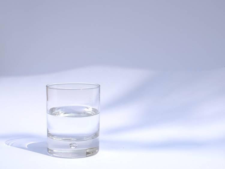 Descubra a qualidade da água que bebe em Lisboa