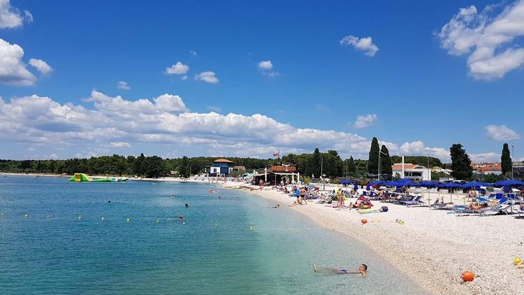 Badel beach