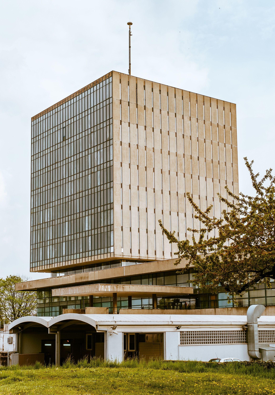 Ten Beautiful Brutalist Buildings In Zagreb Things To Do In Zagreb
