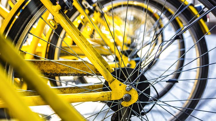 A guide to essential cycling vocab