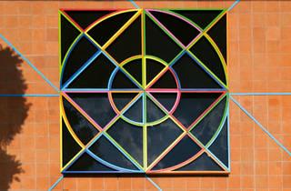 Cosmos de Eduardo Terrazas (Foto: Cortesía del artista)