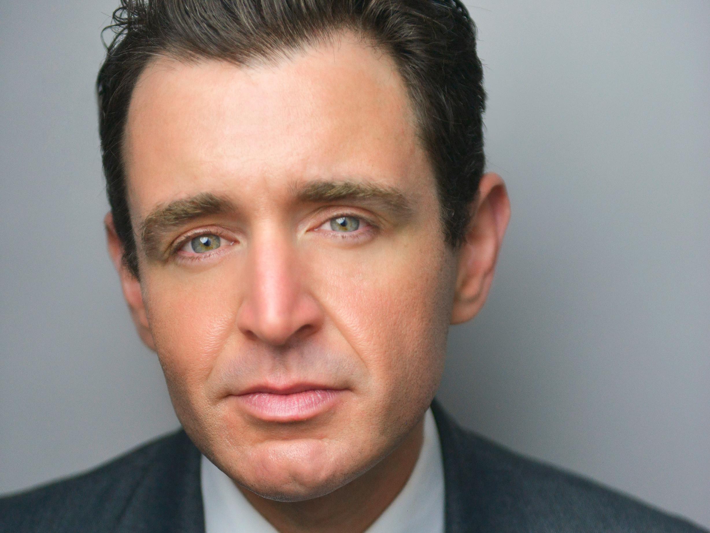 Sean Patrick Murtagh