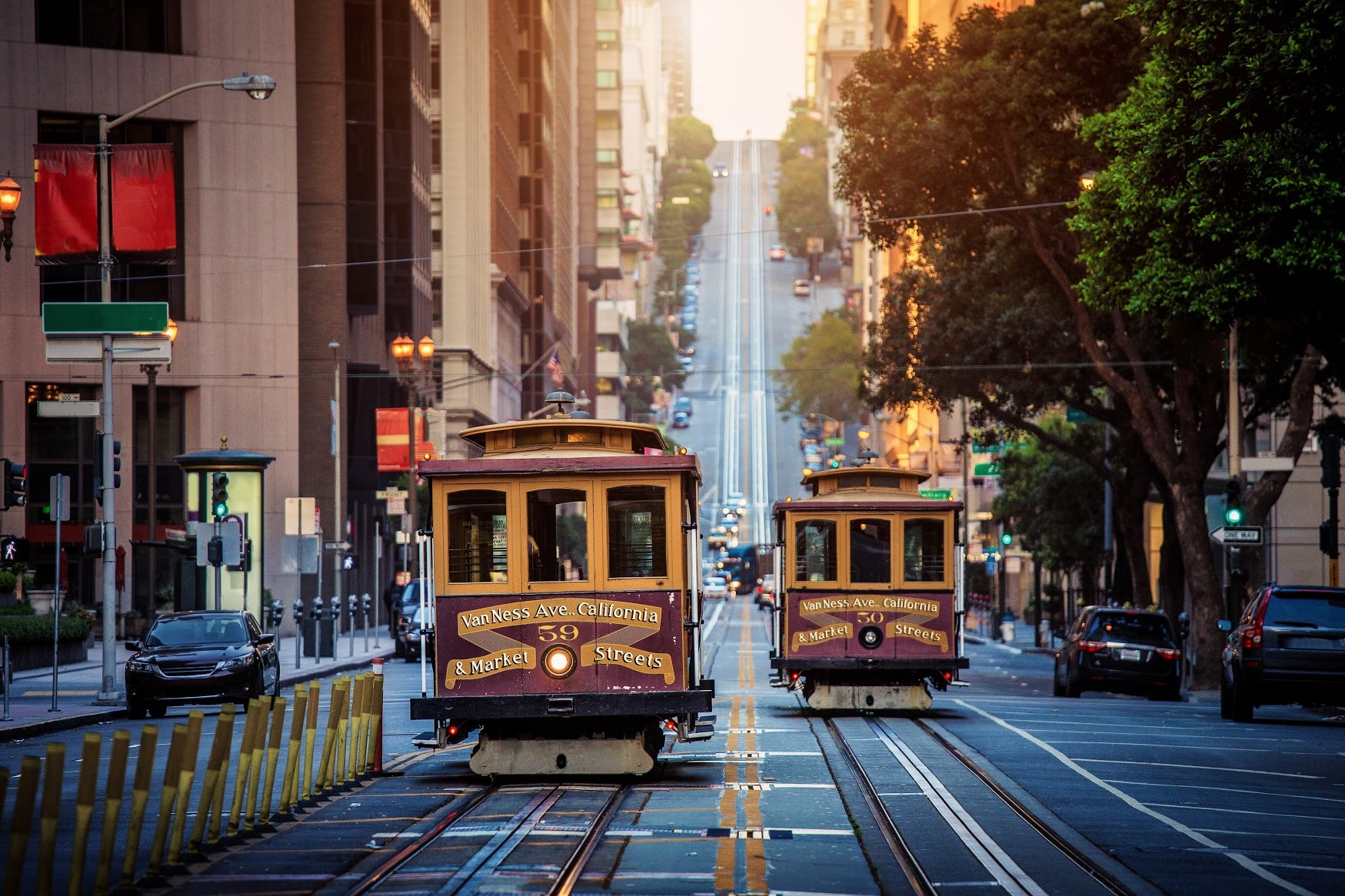 """Image result for What Is The Most Beautiful Way To See San Francisco?"""""""