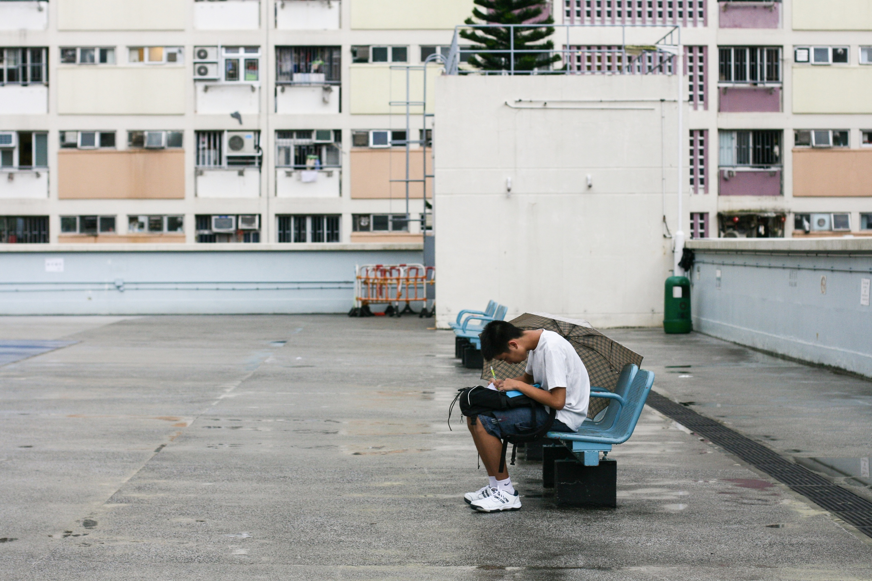 The state of mental health care in Hong Kong