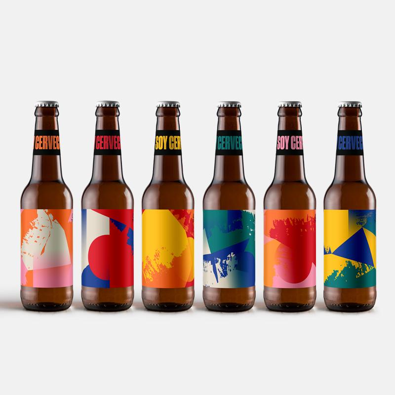 6 cervezas especiales para celebrar el Día Internacional de la Cerveza