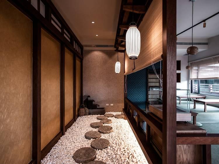 台南七大特色咖啡館
