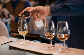 Tasmanian Whisky Week, Story Bar
