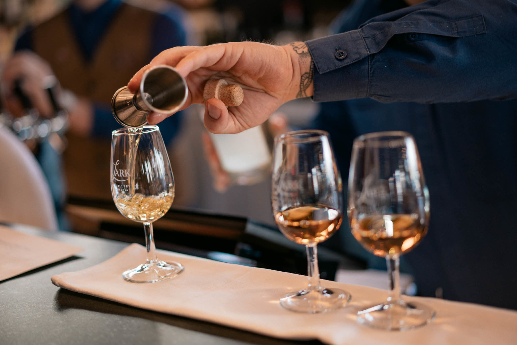 Tasmanian Whisky Week 2019
