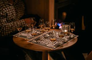Tasmanian Whisky Week, The Den