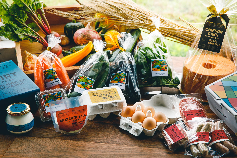 農業・食・アートで自然との共生を体験、クルックフィールズが今秋オープン
