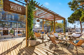 Vista Corona Barceloneta