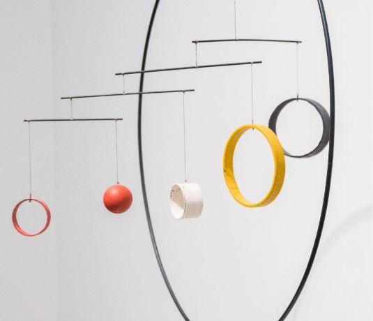 Alexander Calder: The Magic of a Sculptural Movement