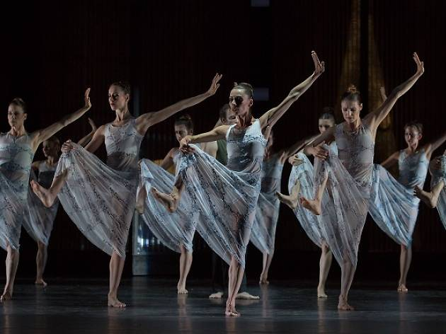 Ballett am Rhein - Swan Lake