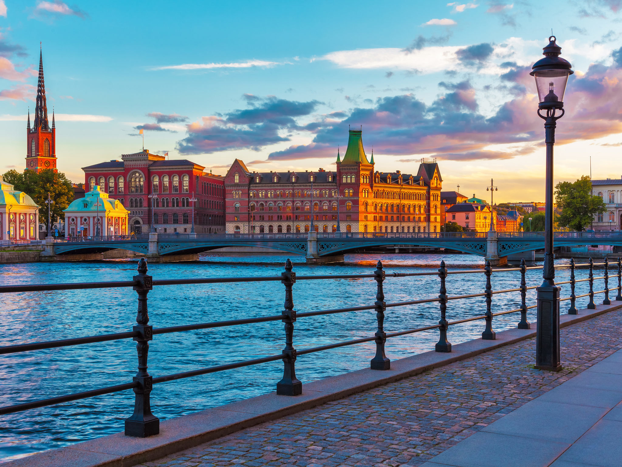 13 unmissable museums in Stockholm