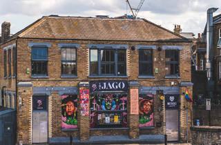 The Jago Dalston