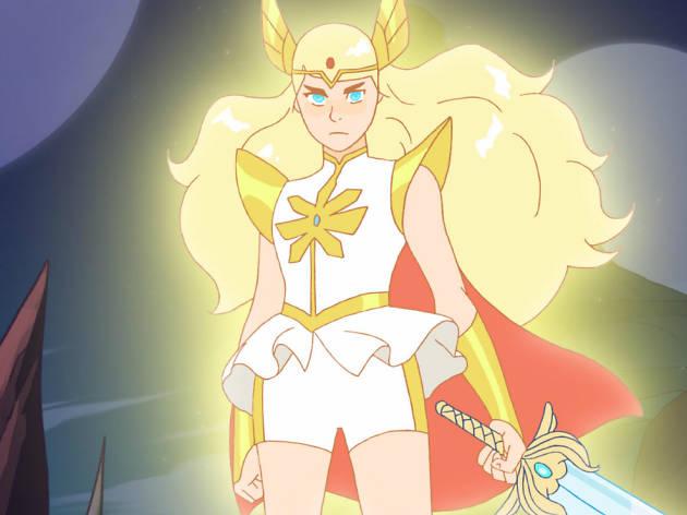 She-Ra y las princesas del poder: Temporada 3