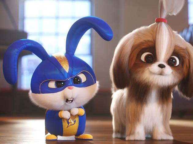 La vida secreta de tus mascotas 2, vuelve a las salas de cine